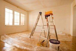 Отделка и ремонт квартир в Москве